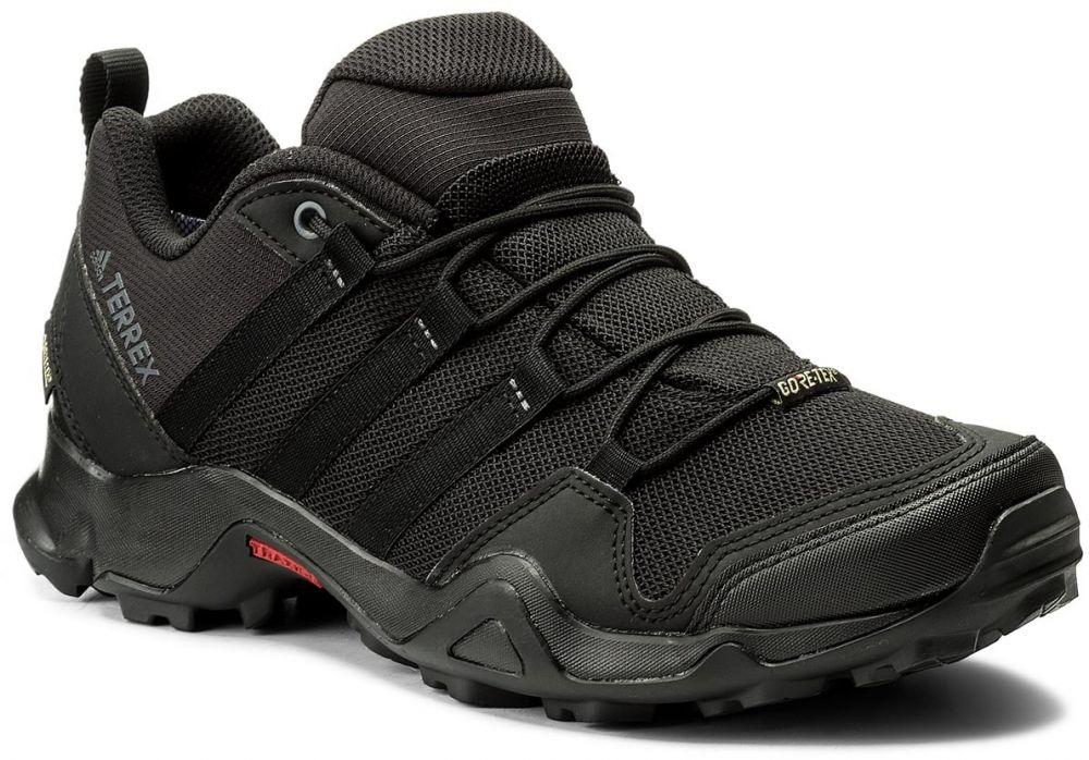 13755e3fb Topánky adidas - Terrex AX2R GTX GORE-TEX CM7715 Cblack/Cblack/Grefiv  značky Adidas - Lovely.sk