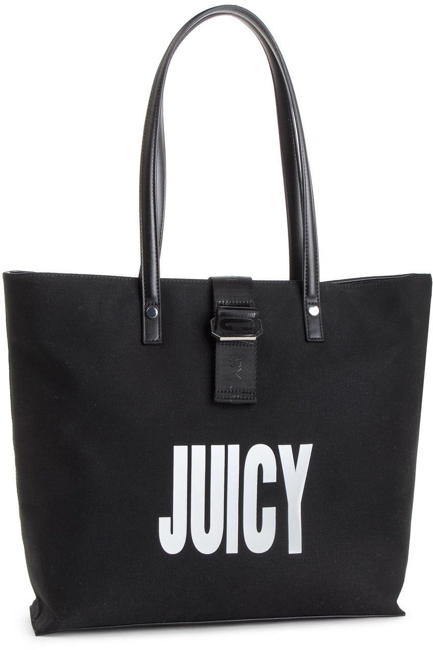 caaa1fc16 Kabelka JUICY BY JUICY COUTURE - Carson JCH0121 Black Tote značky ...