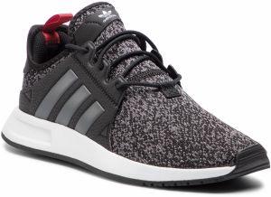 Topánky adidas - Zx Flux CQ2836 Mgsogr Cblack Gum3 značky Adidas ... da868693222