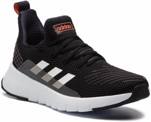 Topánky adidas - Asweego F37038 Cblack/Ftwwht/Solred