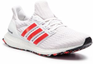 Topánky adidas - Ultraboost DB3199 Ftwwht/Actred/Cwhite