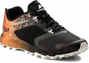 Topánky MERRELL - All Out Crush Tough Mudder 2 J12571 Orange