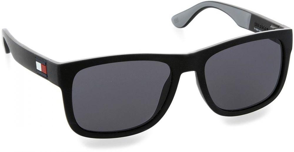 Slnečné okuliare TOMMY HILFIGER - 1556 S Nero Grigi 08A značky Tommy  Hilfiger - Lovely.sk 13ea1147d53