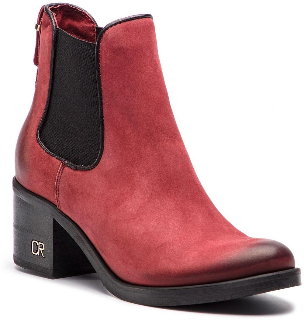 5a6b8e3bac69 Členková obuv CARINII - B4667 M12-E50-POL-861 značky Carinii - Lovely.sk