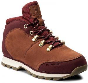 9e6bbff274 Trekingová obuv HELLY HANSEN - W Avesta 112-39.116 Rust Port Angora