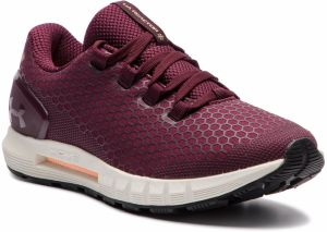 Topánky UNDER ARMOUR - Ua W Hovr Cg Reactor Nc 3021774-500 Red