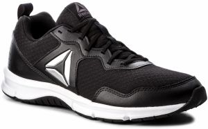 Topánky Reebok - Express Runner 2.0 CN3001 Black/Silver/Ash Grey/Wht