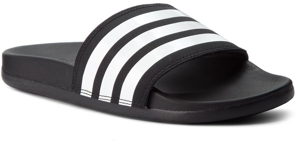 fd6f949deb Šľapky adidas - adilette Comfort AP9971 Cblack Ftwwht Cblack značky Adidas  - Lovely.sk