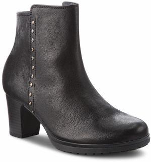 Kotníková obuv s elastickým prvkom GABOR - 52.731.94 Teak značky ... 725bafe3b59