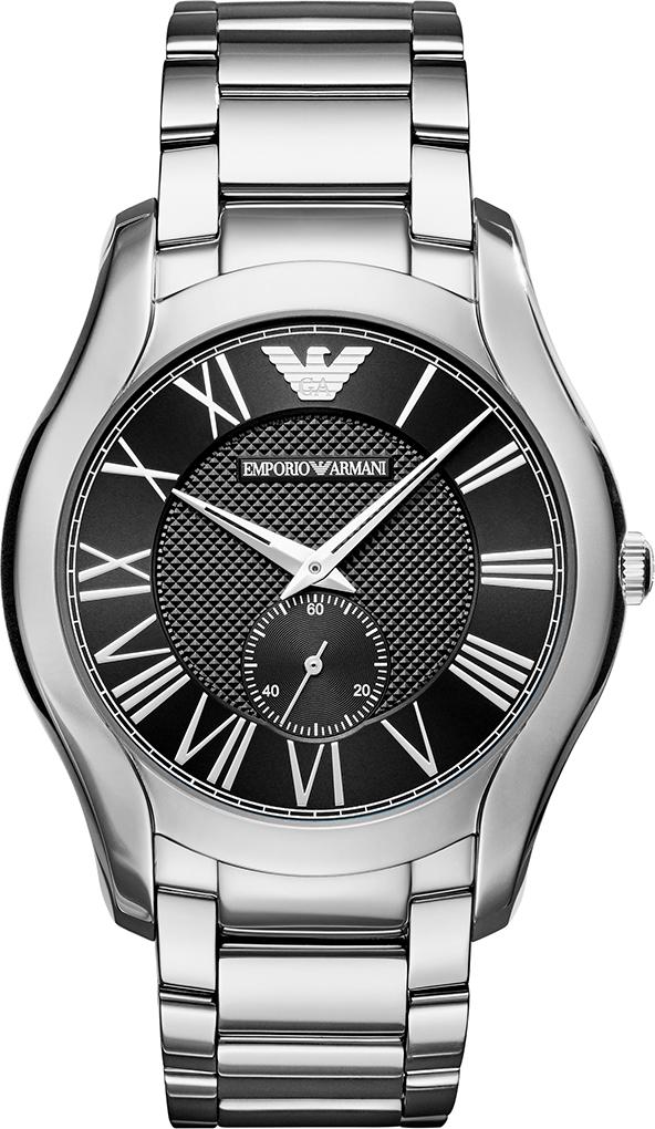 b74cb978b Hodinky EMPORIO ARMANI - Valente AR11086 Silver/Silver značky ...