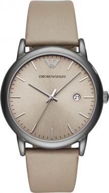 Krémovo-modré pánske hodinky CLASSIC Glasgow Daniel Wellington ... e1a8d91c818