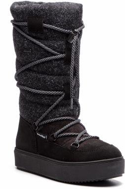 d265716e4c5 Columbia Dámska zimná obuv 1271774 svetlo šedá značky Columbia ...