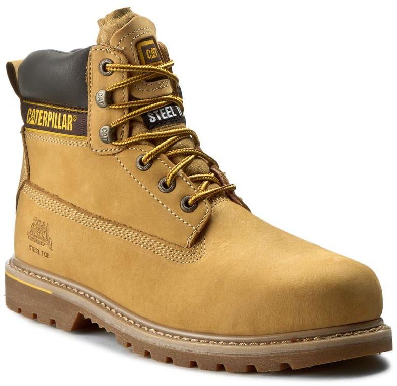 Outdoorová obuv CATERPILLAR - Holton P708215 Honey Reset značky CATERPILLAR  - Lovely.sk c7d975f97fa