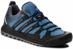 pretty nice b2b14 473a8 Topánky adidas - Terrex Solo AC7885 Blubea Cblack Legink