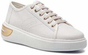 Sneakersy GEOX - D Ottaya A D92BYA 00085 C1000 White d40601f19f