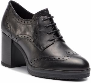 032e5f645ca7 Poltopánky GEOX - D Anny H. D D84AED 08554 C9999 Black značky Geox ...