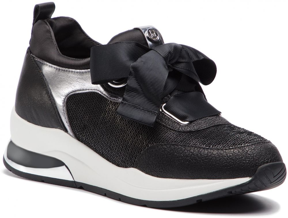 9ae56b8b82f2 Sneakersy LIU JO - Karlie 06 B19001 EX006 Black 22222 značky Liu Jo -  Lovely.sk