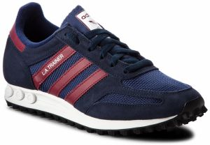 huge selection of fe635 41411 Topánky adidas - La Trainer B37831 Conavy Cburgu Dkblue