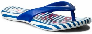 Žabky ZAXY - Intense Inseparavel Fem 81591 Blue/White 90018