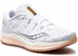 Topánky SAUCONY - Freedom Iso 2 S10440-40 Wht