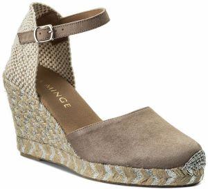 0d48c5b601287 Sandále na masívnom podpätku značky Baťa - Lovely.sk
