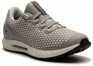 Topánky UNDER ARMOUR - Ua W Hovr Cg Reactor Nc 3021774-100 Gry