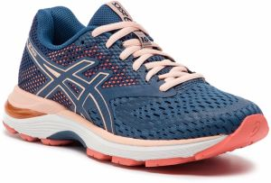 Topánky ASICS - Gel-Pulse 10 1012A010 Grand Shark/Baked Pink 402