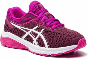 Topánky ASICS - GT-1000 7 Gs 1014A005 Roselle/Roselle 500
