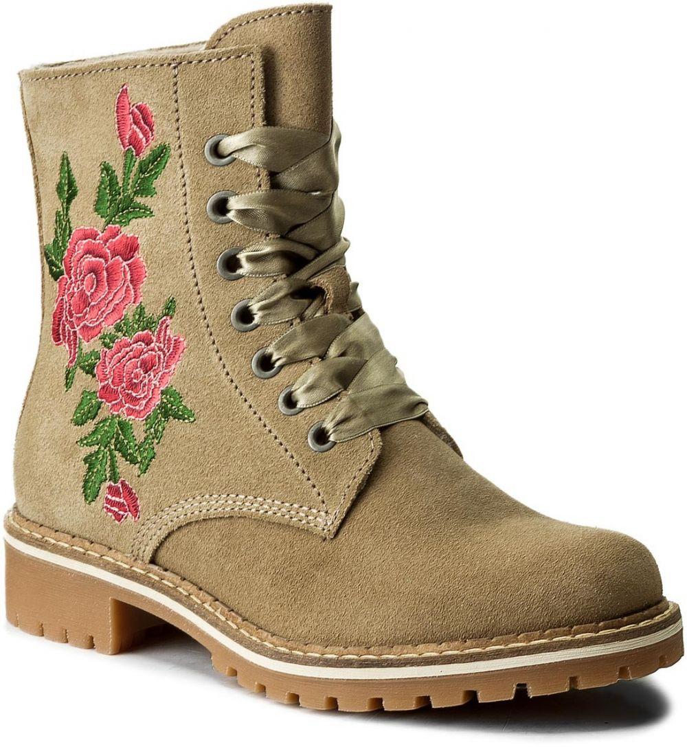 5641e9de1f Outdoorová obuv TAMARIS - 1-25285-39 Beige 400 značky Tamaris - Lovely.sk