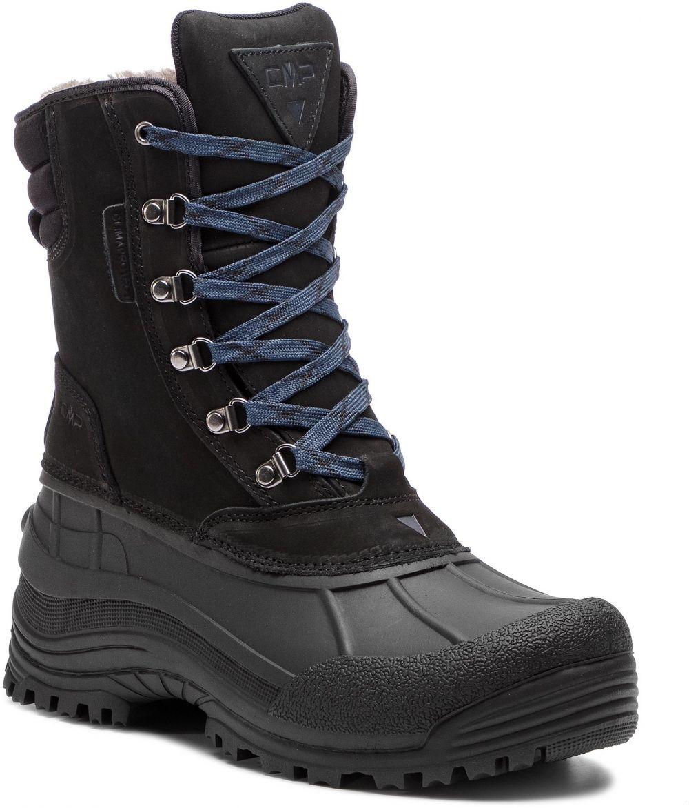 5e2bfc75cf36d Snehule CMP - Kinos Snow Boots Wp 3Q48867 U901 značky Cmp - Lovely.sk