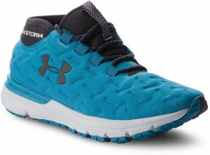 Topánky UNDER ARMOUR - Ua W Charged Reactor Run 1298682-300 Byu/Ocg/Blk