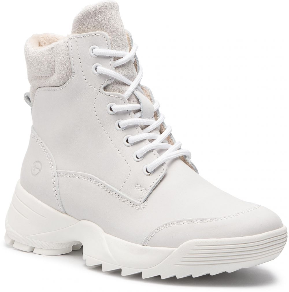 9901eb53836d Outdoorová obuv TAMARIS - 1-25710-31 White 100 značky Tamaris - Lovely.sk