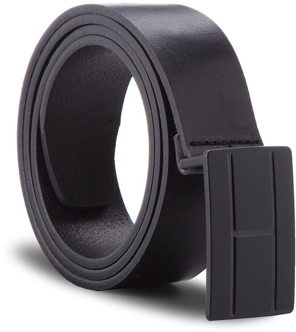 2af156d1fb Opasok Pánsky TOMMY HILFIGER - Modern Plaque Belt 3 AM0AM03485 85 ...