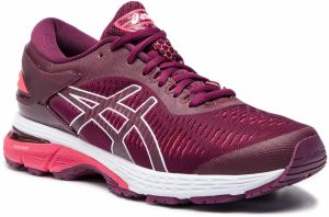 Topánky ASICS - Gel-Kayano 25 1012A026 Roselle/Pink Cameo 500