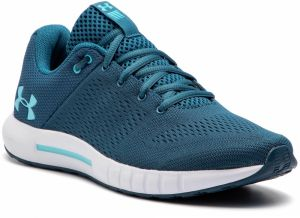 Topánky UNDER ARMOUR - Ua W Micro G Pursuit 3000101-301 Blu