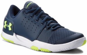 Topánky UNDER ARMOUR - Ua Limitless Tr 3.0 3000331-400 Nvy