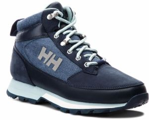 Trekingová obuv HELLY HANSEN - W Chilcotin 114-28.689 Evening Blue/Marine Bue/Blue Haze