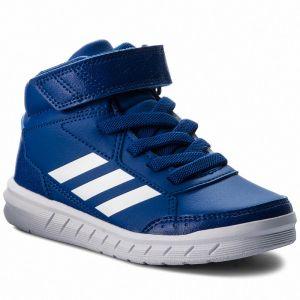 d0fac0b48027 adidas Detské sandále AltaSwim C - tmavo modré značky Adidas - Lovely.sk