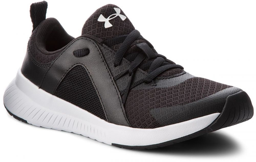Topánky UNDER ARMOUR - Ua W Intent Tr 3020243-002 Blk
