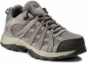Trekingová obuv COLUMBIA - Canyon Point Waterproof YL5416 Charcoal/Intense Violet 032
