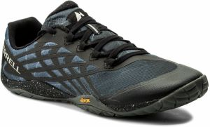 Topánky MERRELL - Trail Glove 4 J15899 Space Black