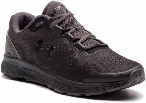 Topánky UNDER ARMOUR - Ua Charged Bandit 4 3020319-008 Blk