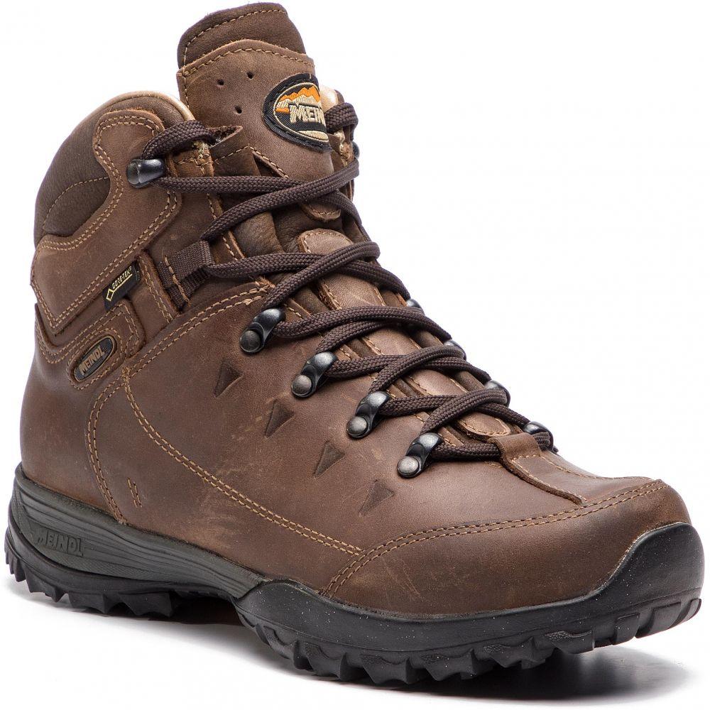 0ad3fa0025f Trekingová obuv MEINDL - Stowe Gtx (R) GORE-TEX 3474 Braun 10 značky Meindl  - Lovely.sk