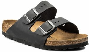 Šľapky BIRKENSTOCK - Arizona Bs 0552111 Black