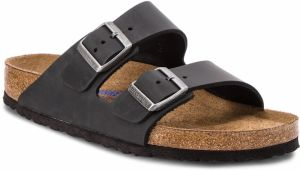 Šľapky BIRKENSTOCK - Arizona Bs 752481 Black