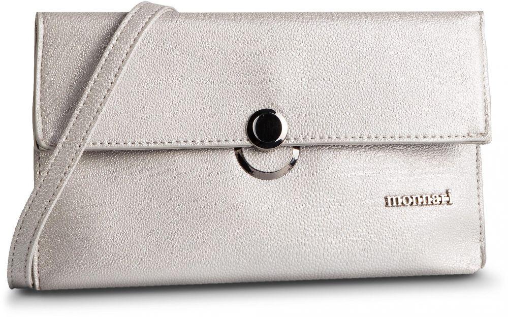 Kabelka MONNARI - BAG0800-022 Silver značky Monnari - Lovely.sk a7d8dd0c530