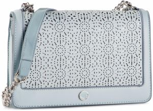 Kabelka MONNARI - BAG0480-012 Light Blue 1