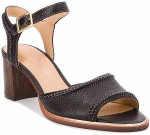 Sandále CLARKS - Ellis Clara 261310694 Black Leather