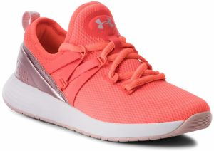 Topánky UNDER ARMOUR - Ua W Breathe Trainer 3020282-601 Org