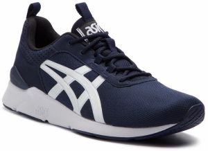 Sneakersy ASICS - TIGER Gel-Lyte Runner 1191A113 Midnight/White 415